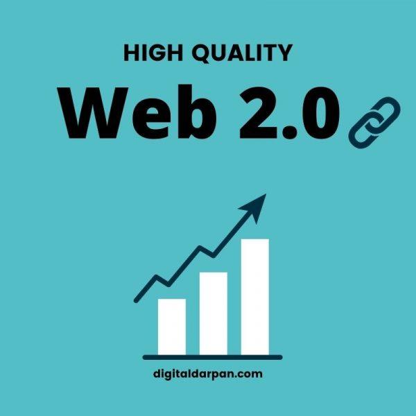 Web 2.0 service