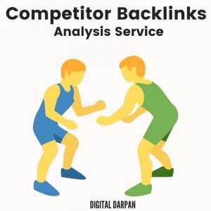competitor link analysis